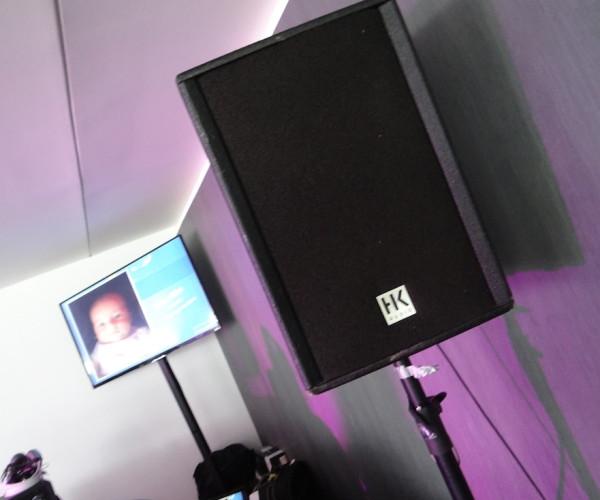Audio HK